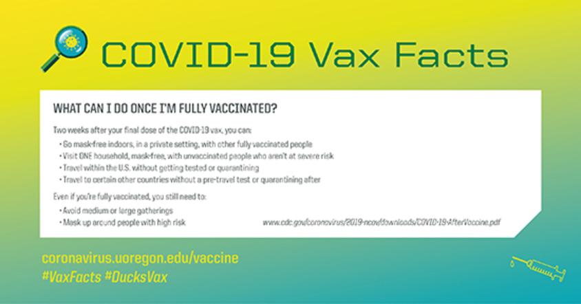 Vax myths