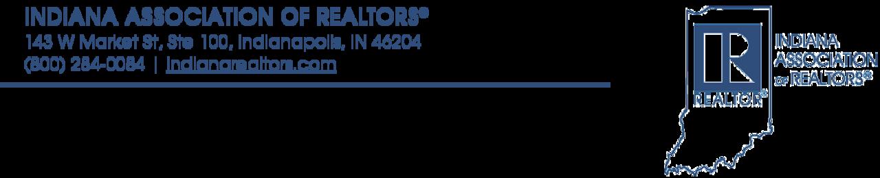 Indiana Association of REALTORS® [Header]