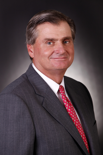Photo of Jimmy Dunne.