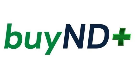 buyND logo