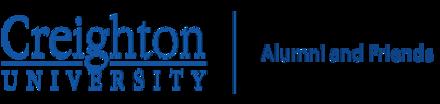 Creighton University Alumni and Friends logo