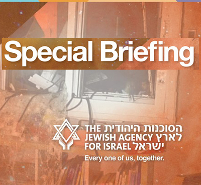 Special Briefing