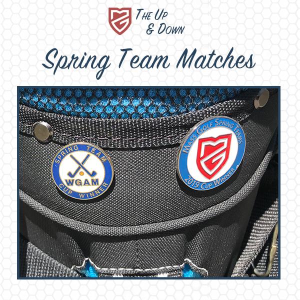 Spring Team Matches