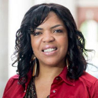 Ebony O. McGee