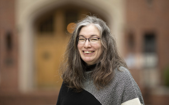 Prof. Amy Fisher