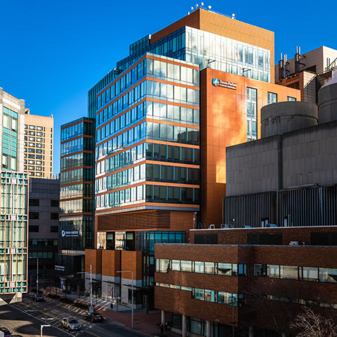 Yawkey Center for Cancer Care