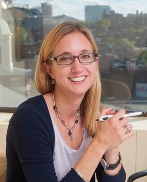 Karen Sepucha, PhD