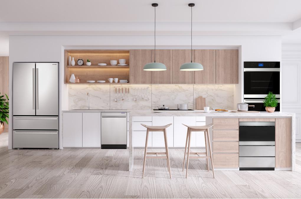 Sharp Kitchen Appliances
