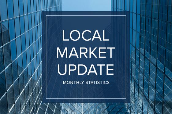 Local Market Update May 2021