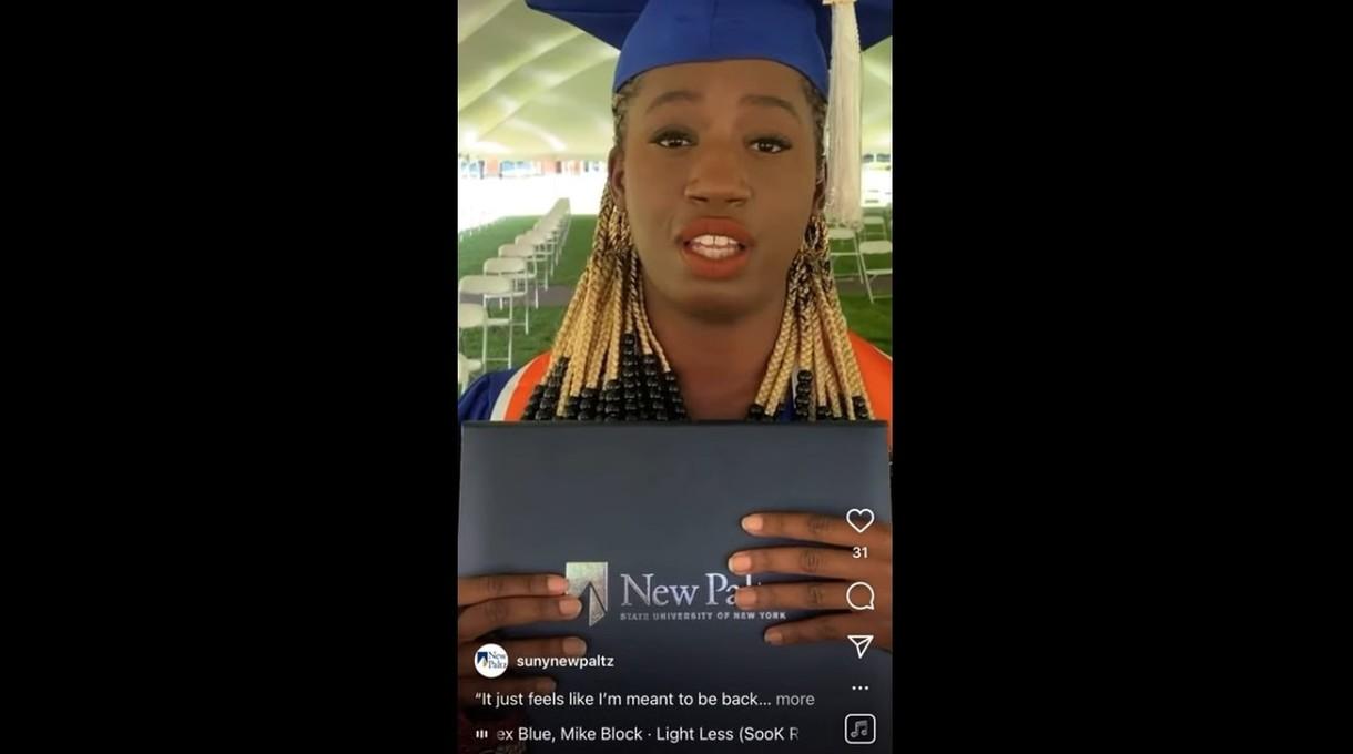SUNY New Paltz on YouTube