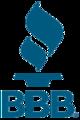 BBB official torch logo