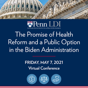 Meeting the Moment at Penn LDI's Health Reform Conference