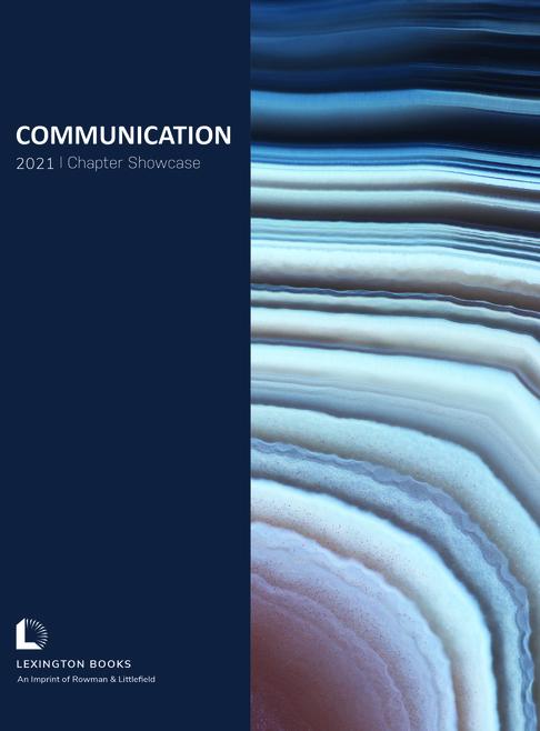 Communication 2021 Chapter Showcase