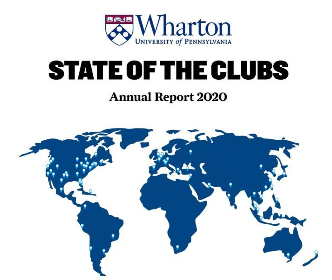 State of the Clubs