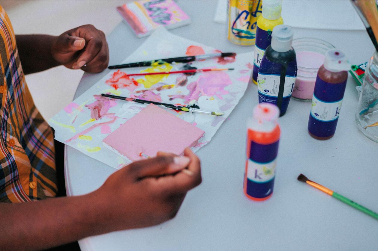 Yard School of Art Adult Classes