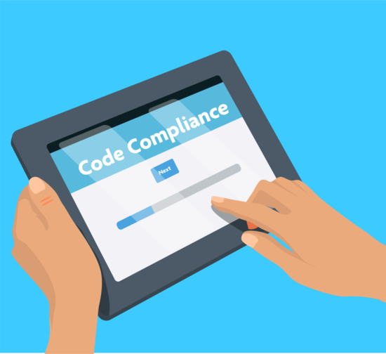 Code Compliance Technology Survey