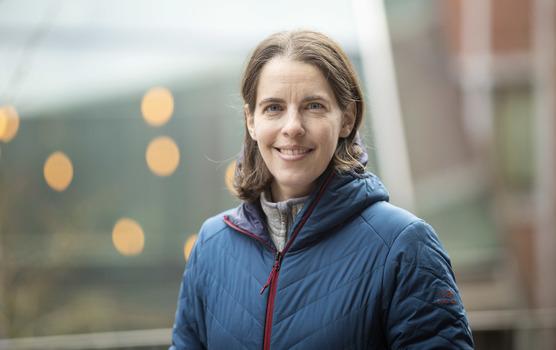 Associate Professor Rachel Pepper