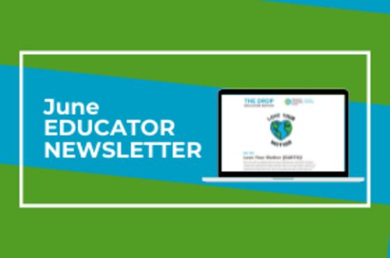 Educators Newsletter