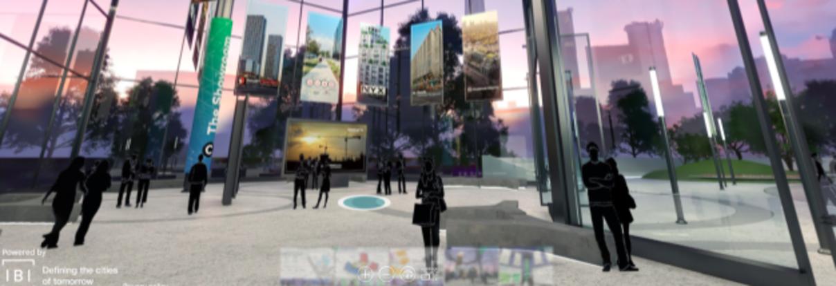 Developers Den Virtual Site