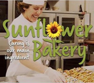 Sunflower Bakery logo