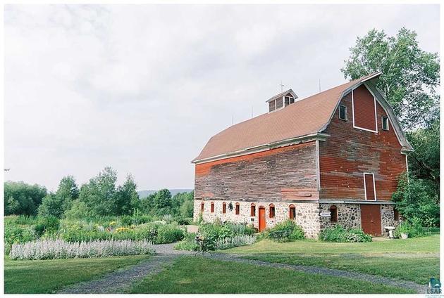 Blue Vista Farm