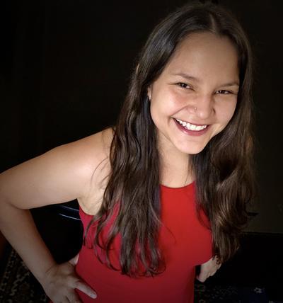 Ana Gabriela Calderón Cornejo