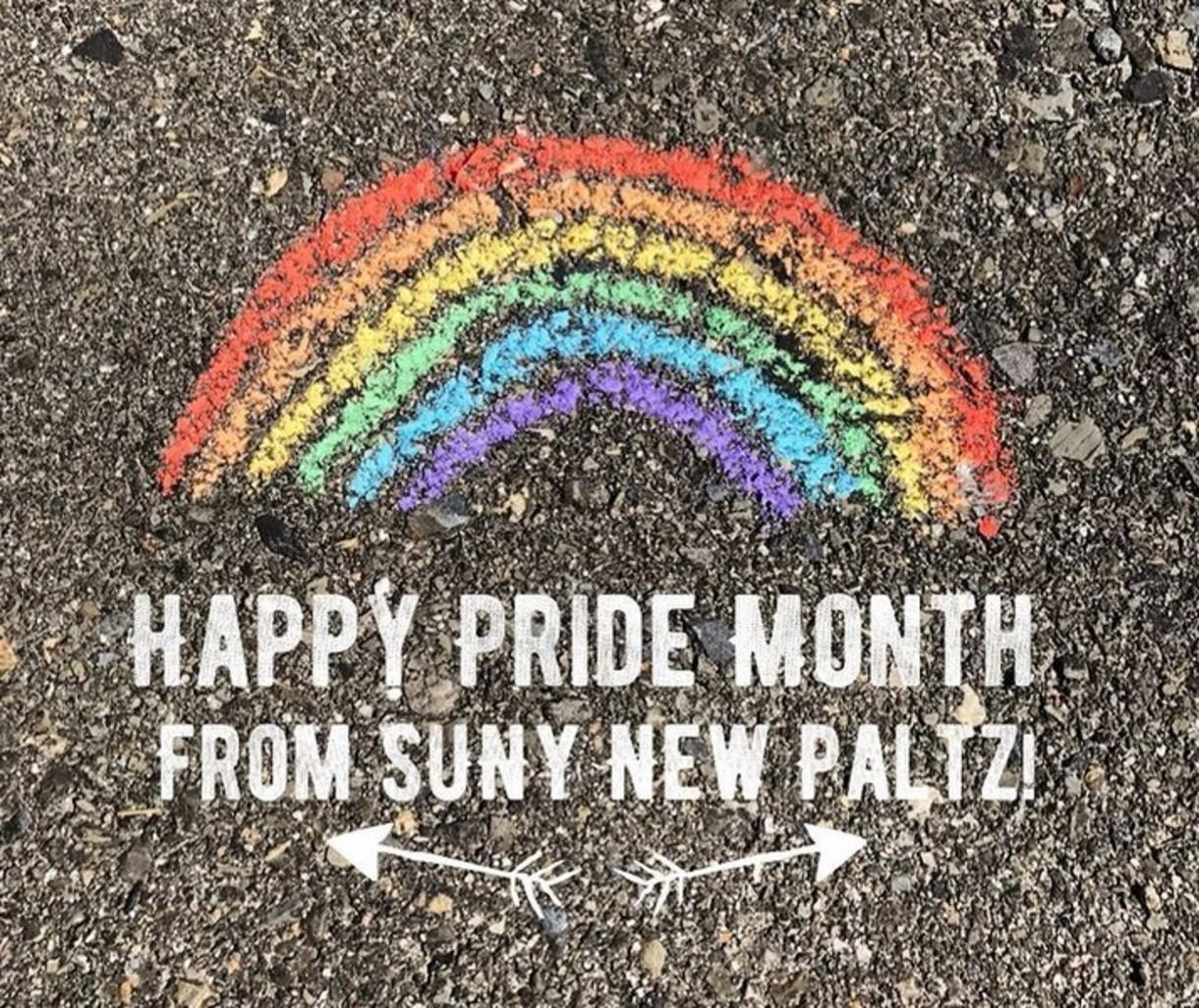 New Paltz LGBTQ+ on Instagram