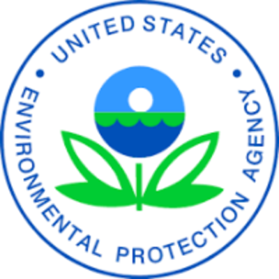 Logo of Environmental Protection Agency
