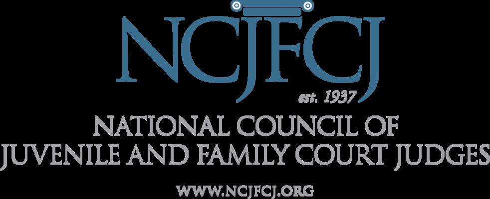 NCJFCJ Logo