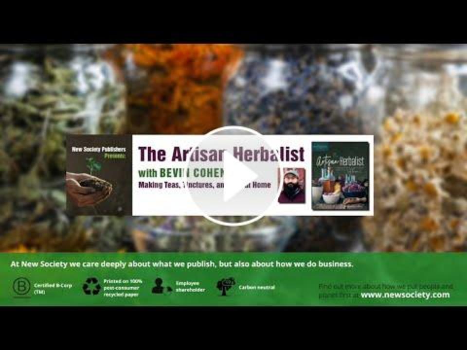 The Aartisn Herbalist
