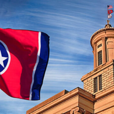 Tennessee state capital