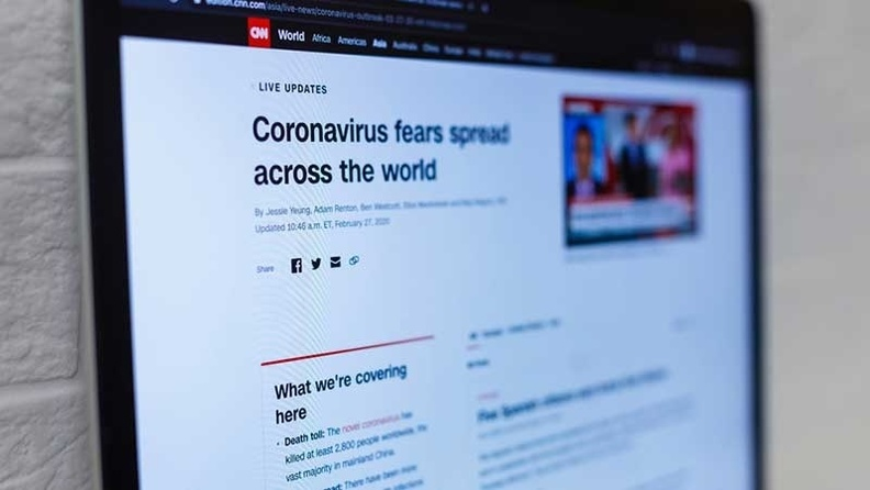 Computer in the news