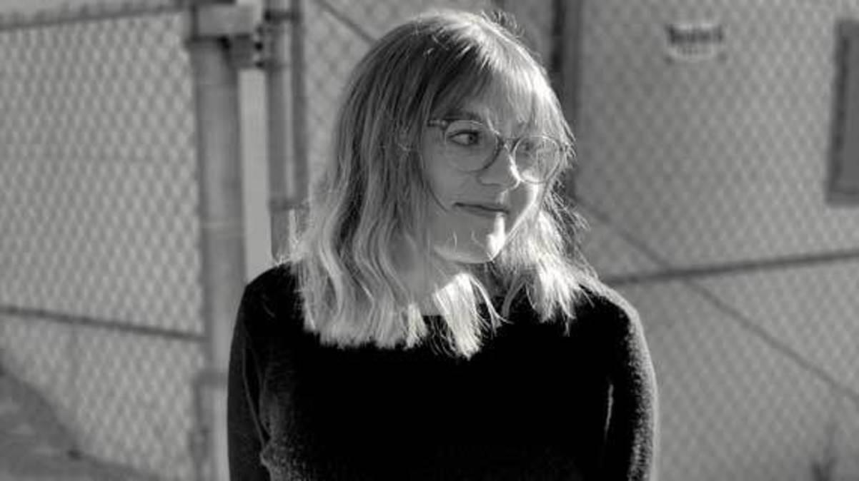 Zoe Petersen