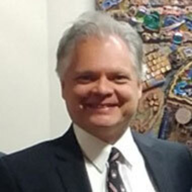 headshot of Bill Balint