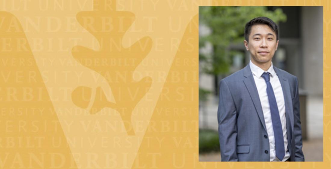 Allen King named 2021 George Barrett Social Justice Fellow