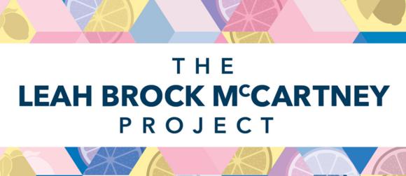 Leah Brock Mccartney Project
