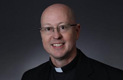 Photo: Rev. James Golka