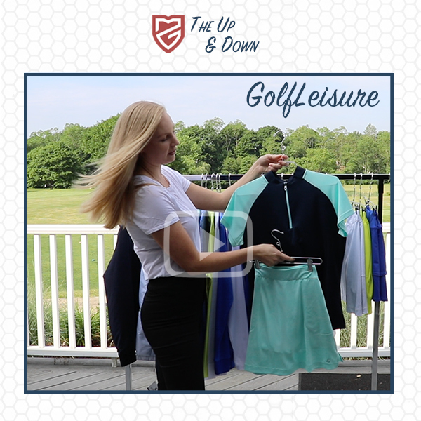 Golf Apparel Trends for 2021