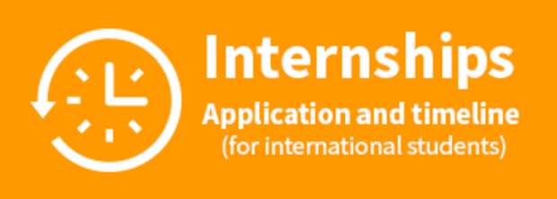 Internships at Stuart School of Business