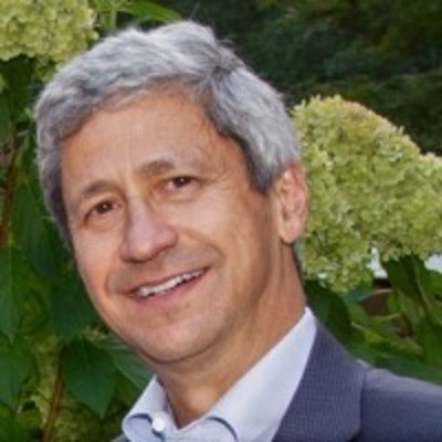 Mark Levitt