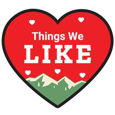 Things We Like