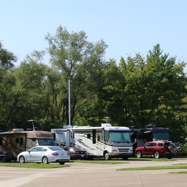 FMCA Campground