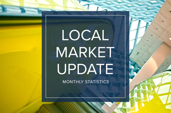 Local Market Update June 2021