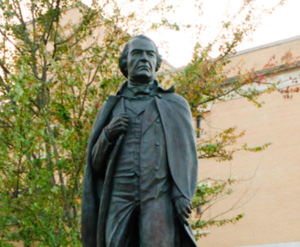 Andrew Johnson National Historic Site