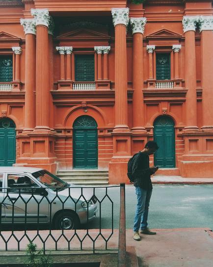 Photo by Arjun Suresh on Unsplash