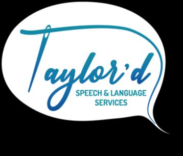 Taylor'd Speech & Language Services