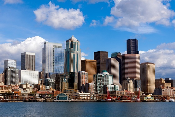 Seattle beats Manhattan for foreign RE investment