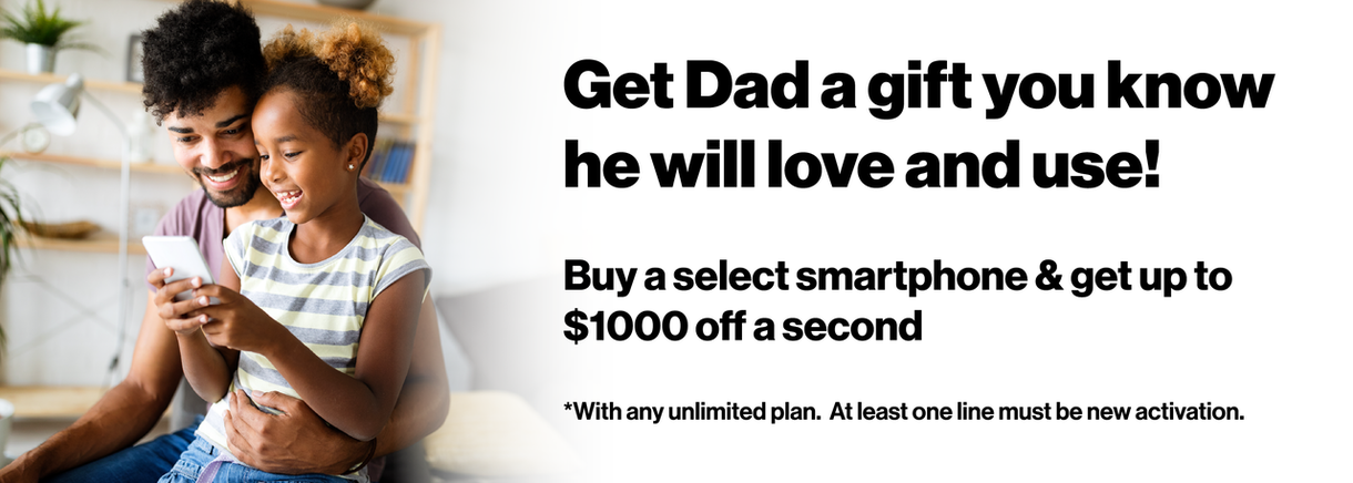 Get up to $800 towards a new phone