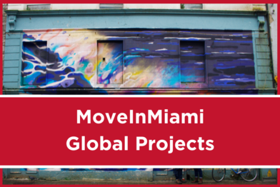 Move In Miami Global Projects