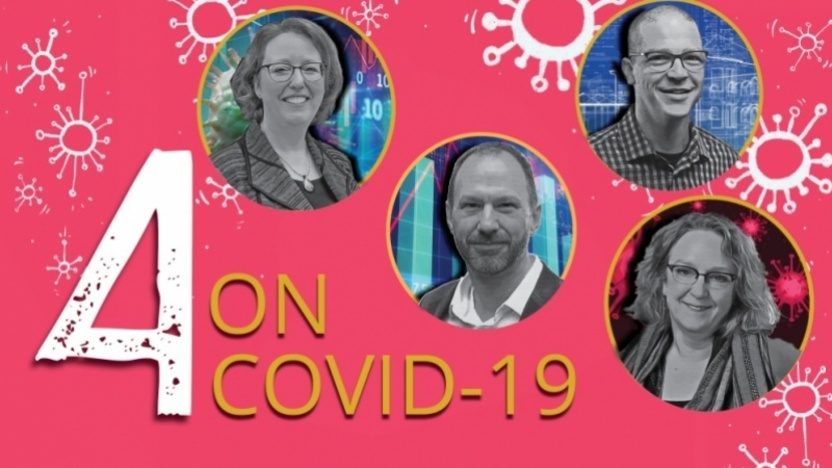 UO experts on covid